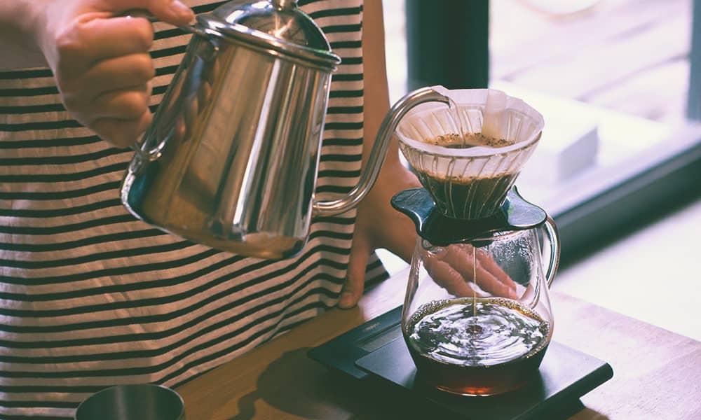 CAFÉ ONthe(カフェオンザ)