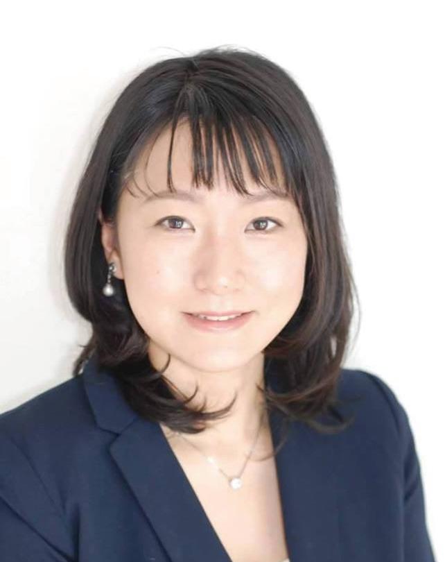須澤 美佳 (スザワ ミカ)