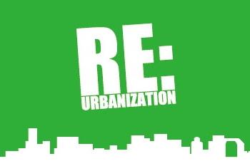 Re-urbanization –再都市化-