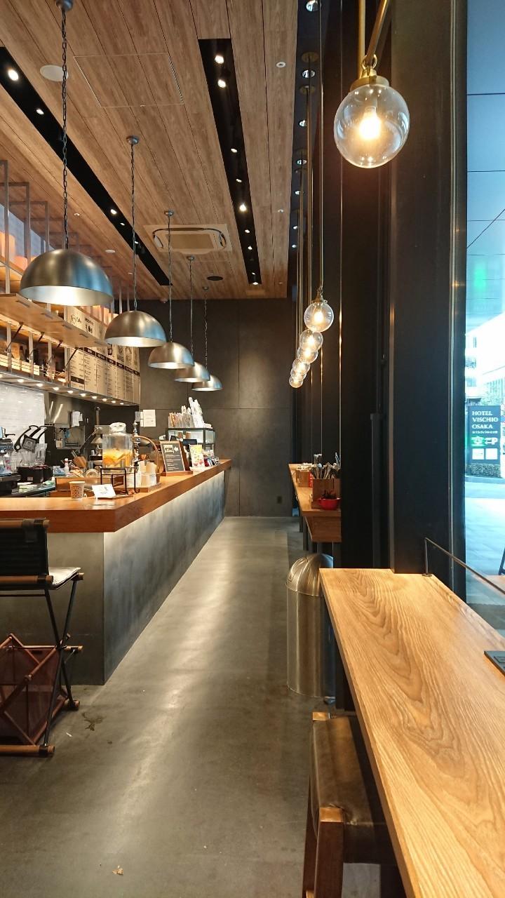 大阪 梅田のおしゃれカフェ4選 フォトジェニックな空間でほっと一息 Onthe Umeda