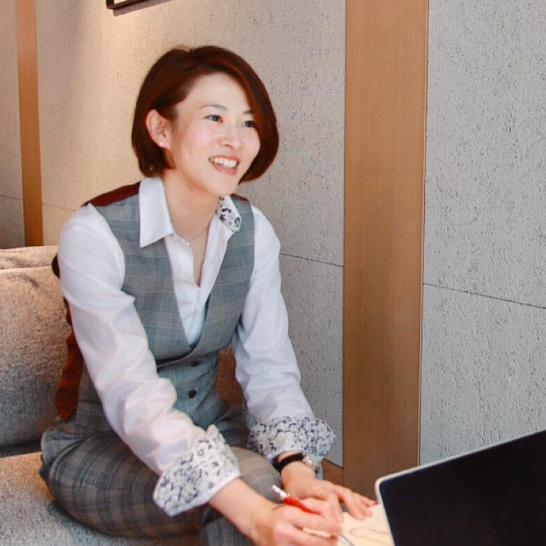 瀬島京子(ファシリテーター)