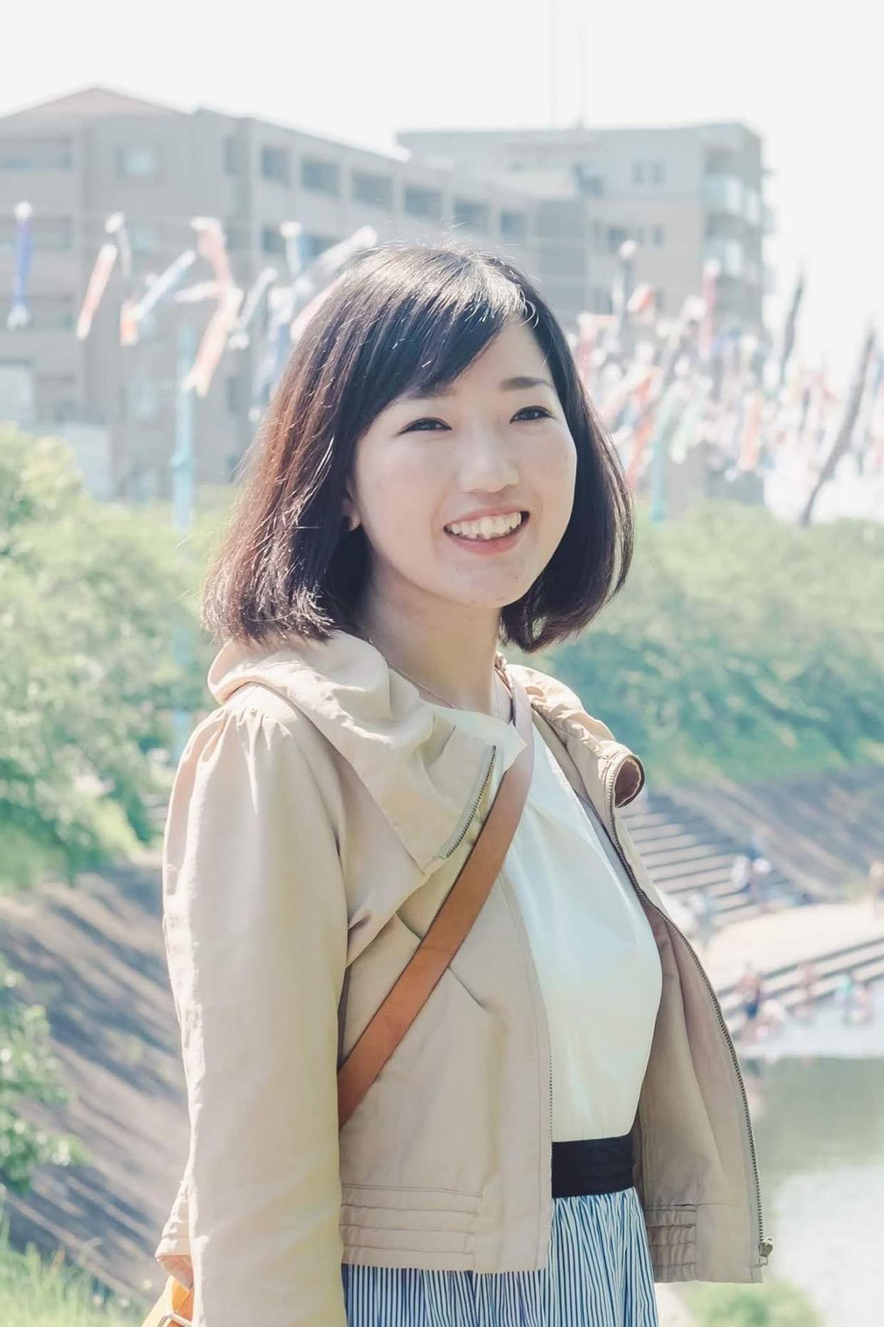 木村 響子(キムラ キョウコ)