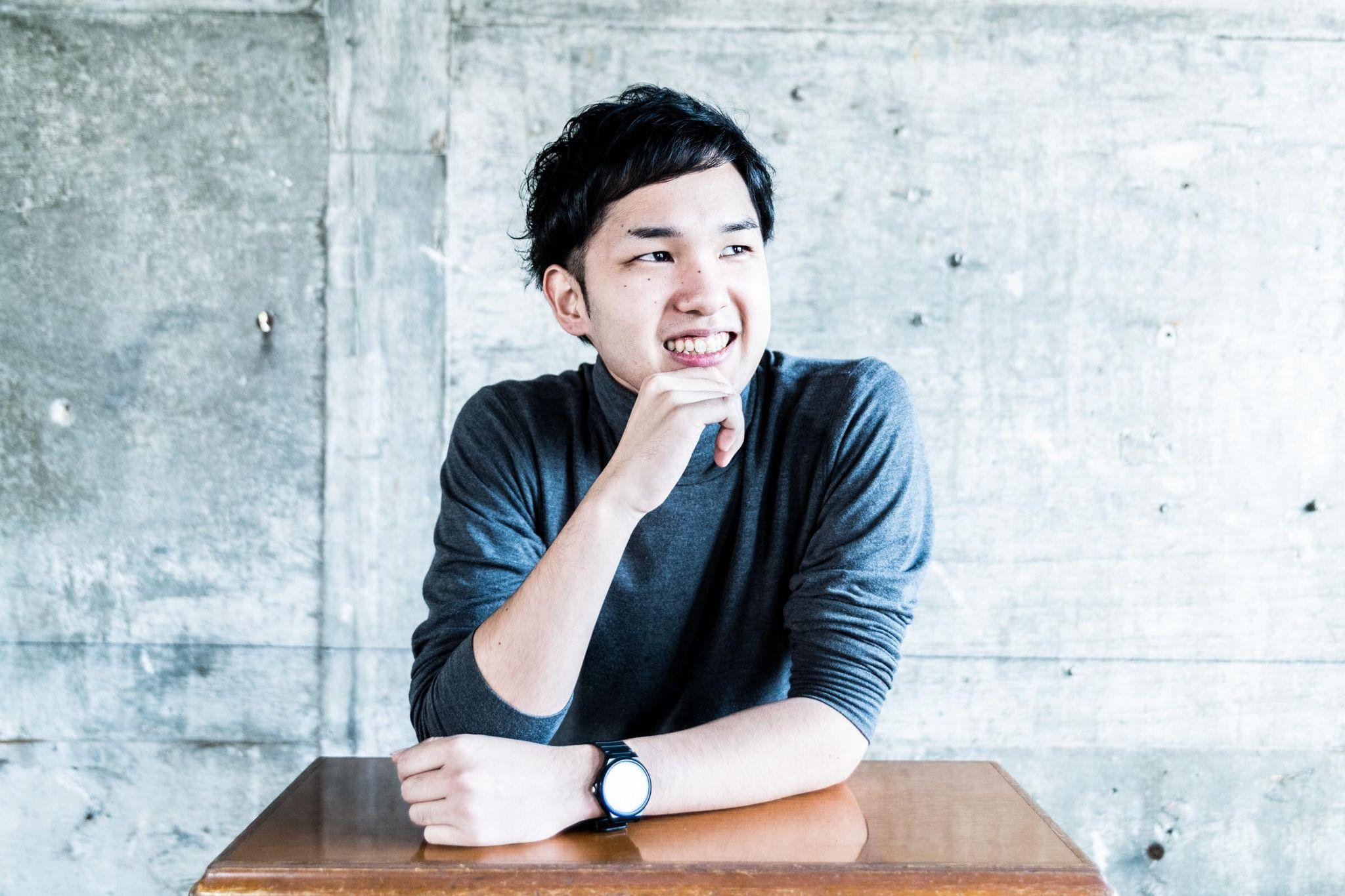 アーティスト Tomoki Nishino
