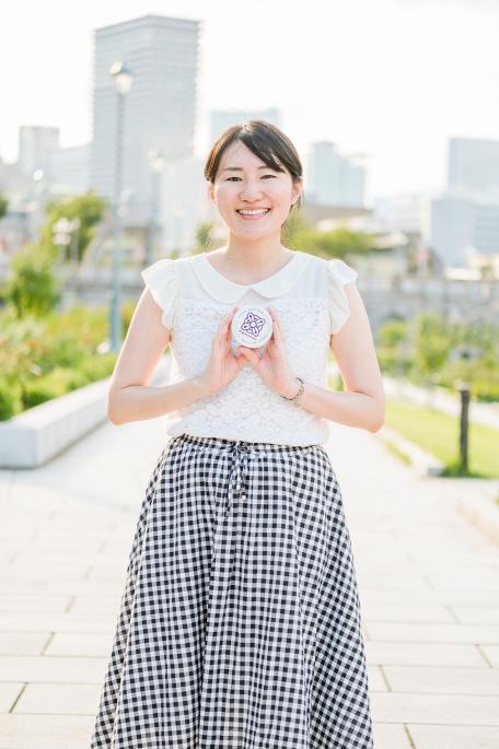 相川香菜(N yura konko 代表取締役)